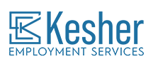 Kesher Employment Services Logo